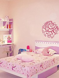Wall Stickers Wall Decals, Home Decoration Unicorn Nursery Poster PVC Mural Wall Stickers