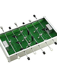 Mini Metal Table Football 6 Handles Desktop Toy