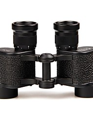 AX6-8X40DPSI Outdoor Black All Metal Mirror Body Binocular Focusing Binocular Telescope
