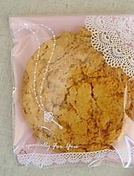 20 Piece/Set Favor Holder - Cubic Cookie Bags