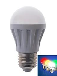 2 pcs E26/E27 3 W 7 SMD 5050 350 LM RGB LED Filament Lamps AC 100-240 V