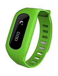 elegante reloj deportivo pulsera sana m105b bluetooth4.0