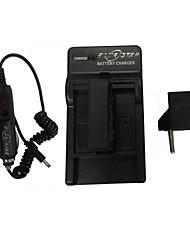 bluestar ™ Smart-Ladegerät Docking-Station + Eu-Stecker-Netzteil + Autoladegerät für GoPro HD hero4 / AHDBT-401