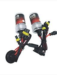 2pcs carking h1 ™ cachaient 35w 4300K / 6000k / 8000k caché lampe au xénon (12V DC)