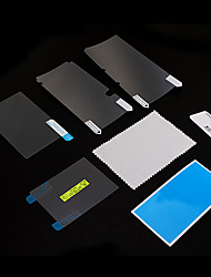 NEW 3DSLL GGS Tempered Glass Screen Film Protector