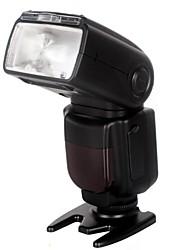 sidande df660c TTL вспышка с беспроводным вспышка / вспышка Speedlite для Canon DSLR камеры
