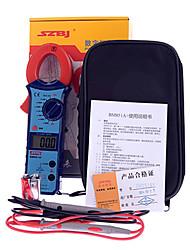 LCD digitale display clamp meter elektrische multimeter szbj bm851a