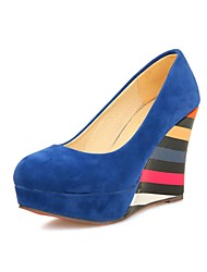 Women's Shoes Heels Wedge Heel Pumps Shoes More Colors available