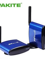 pakite stb 5,8 g dispositivo de compartilhamento sem fio com extensor remoto ir 200m pat-530