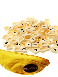 Popular Boggle and Scrabble Educational Anagram Word Games Build Interlocking Puzzles for Children