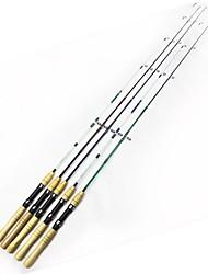 1.5m Super Hard Carbon Spinning Fishing Rod