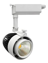 IENON® 30 W COB 2300-2400 LM Warm White Track Lights AC 100-240 V