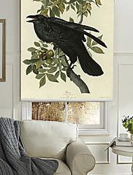 corvo nero roller ombra