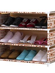 pp Vlies Rack für Schuhe 1 Stück