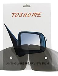 toshome pellicola anti-riflesso per specchietti retrovisori esterni per una crescita intelligente
