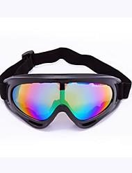 wolfbike UV400 Schutzbrille Goggle für Skating Ski Fahrrad fahren Aktivitäten im Freien buntes Objektiv