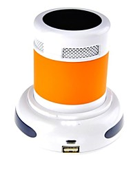 mini lettore musicale hi-fi elegante usb altoparlante senza fili del bluetooth stereo amplificatore audio con comando vocale intelligente