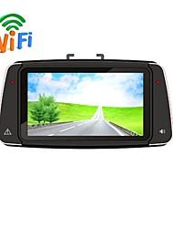 "R660 Korea-wifi + gps 1080P Auto DVR Video Camcorder 2.7 ""h.264 g-Sensor wdr Nachtsicht R660"