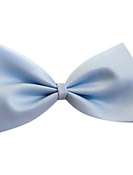 All Seasons Wedding / Cosplay Mixed Material / Terylene Tie for Dogs / CatsRed / Black / White / Green / Blue / Pink / Yellow / Orange /
