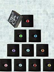 Наруто улучшенная версия&Элегантный сплав косплей кольцо
