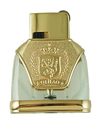 Crown Perfume Bottle of Gas Lighter
