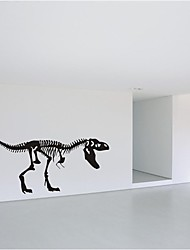 Wall Stickers Wall Decals, Home Decoration Dinosaur Quotes Mural PVC Wall Stickers