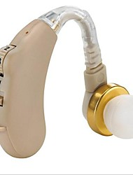CE Approved Analogue BTE Hearing Aid Sound Amplifier