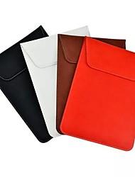 personalizado moda estojo de couro pu para ipad mini-1/2/3 (cores sortidas)
