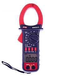 True RMS Digital Multimeter Multifunktions elektrischen Instrument szbj bm802a