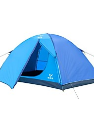 Two Persons Double-deck Tent