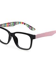 [lentes livres] tr-90 wayfarer full-jante óculos de grau retro