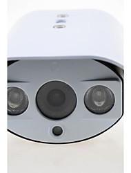 h334n 960P 1.3MP металла безопасности IP-камера с массивом ИК-подсветкой