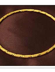 мода изысканный подарок мс модель покрытие 24-каратного золота молоть песчаные браслет