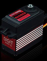 macht hd-8309tg 10,5 kg metal gear digitale servo Futaba