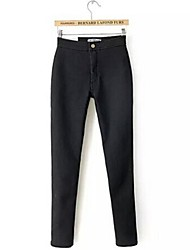 Women's western Polar Fleece Tight Pants