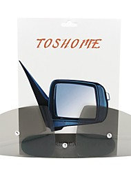 toshome pellicola anti-riflesso per interni specchietti retrovisori esterni per a1 audi 2011-2014