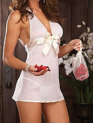 Women Chemises & Gowns Nightwear , Lace