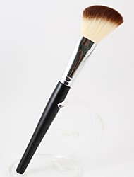 1pcs Blush Brush Professional Angled Contour Brush Face Makeup Tool Cosmetic Brushes