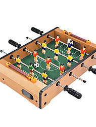 Table Football 4 Handles Desktop Portable Toys