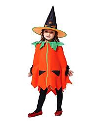 costumes d'Halloween pour xhildren vêtements bébé de vêtements citrouille citrouille citrouille de manteau de costumes de théâtre