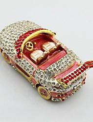 forma di scatola gingillo auto