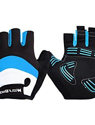 WOLFBIKE® Sports Gloves Men's / Unisex Cycling Gloves Spring / Autumn/Fall / Winter Bike GlovesKeep Warm / Anti-skidding / Shockproof /