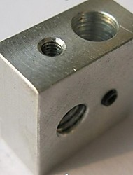 3D Printer Heat Block 20*20*10mm for Makerbot Construction