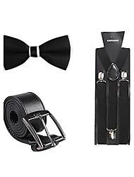 Tuxedo Essential Set (Three-Piece)