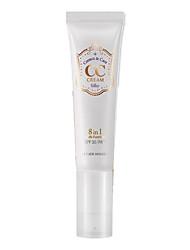 Etude House CC Cream SPF30/ PA++ (01 Silky)