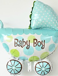 The Baby Carriage Balloon(More Colors)