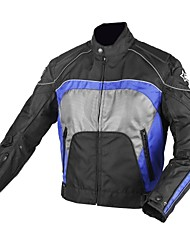DUHAN® Men's Windproof Motorcycle Jacket with Detachable Cotton Lining (More Colors)