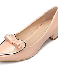 Women's Shoes Pointed Toe Low Heel Pumps Shoes More Colors available