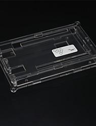 caso de acrílico protector para Arduino Mega 2560 R3 - transparente