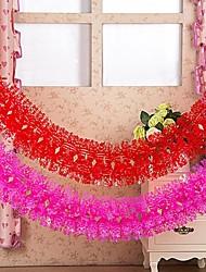 tração boa sorte casamento de 10 (mais cores) definir-bow
